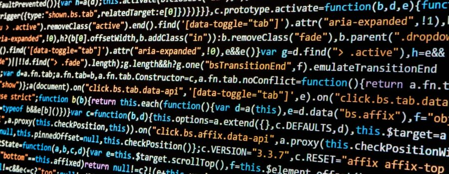 datos y programacion