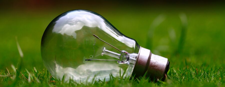 usos energía eléctrica