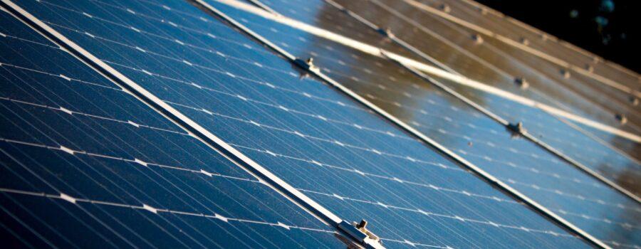 porque usar energía renovable